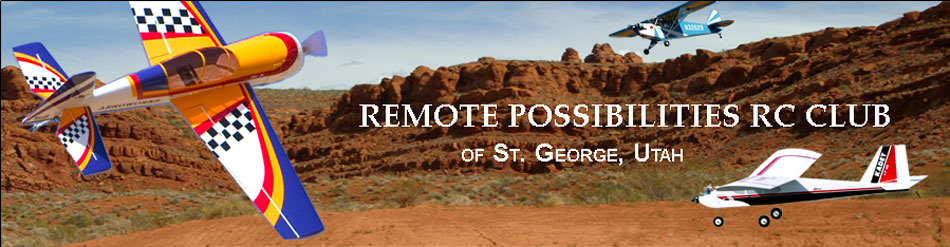 Remote Possiblities New Website